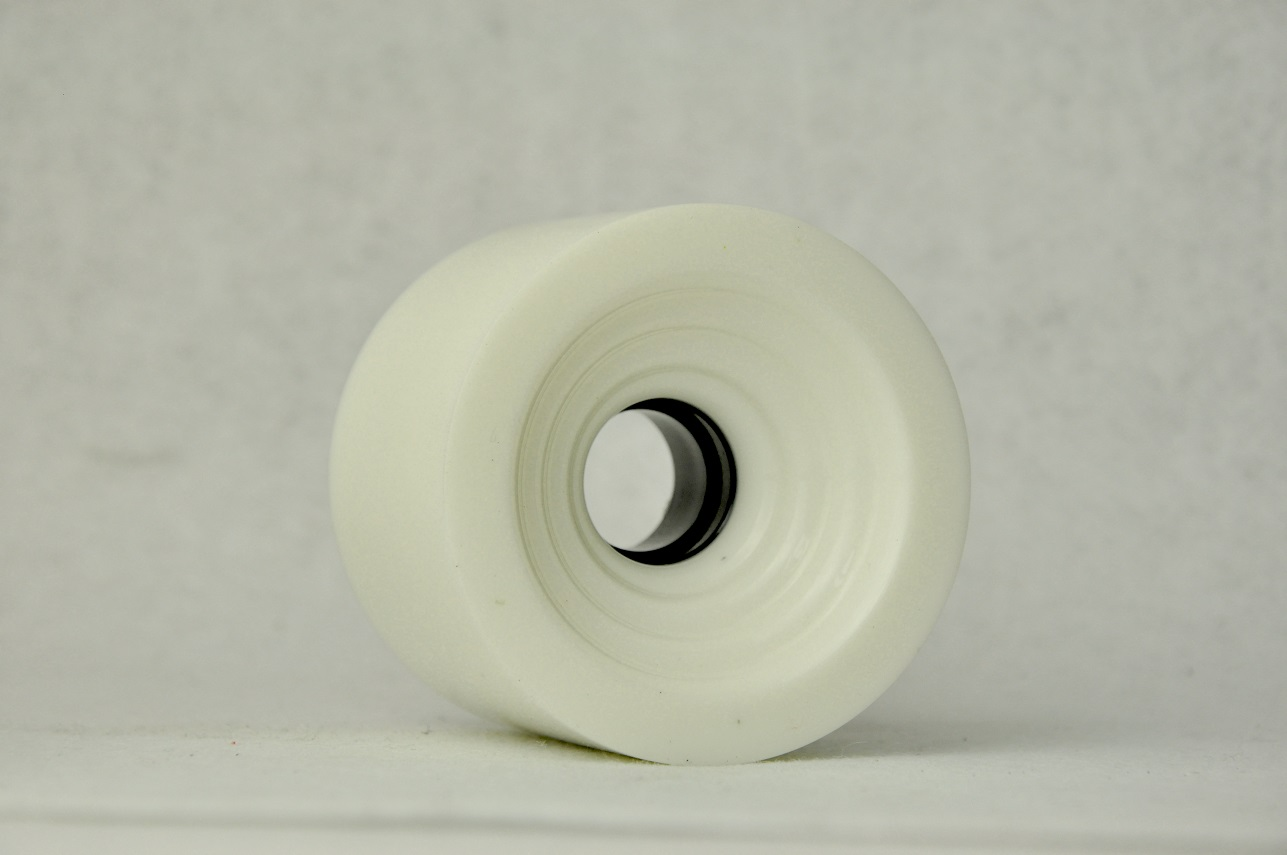 Kingsk8 Good Soft Longboard Wheels 7556