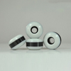 Kingsk8 Black And White Skateboard Wheels 5030
