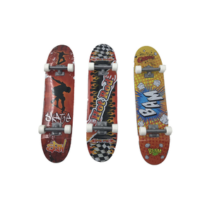Wholesale Skateboard Finger Blank Finger Skateboard